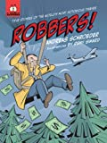 Robbers!, Andreas Schroeder, 1554514401