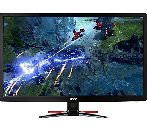 "Acer 24"" Widescreen Monitor 1ms 75hz Full HD"
