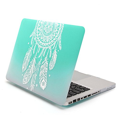 GMYLE Soft Touch Frosted MacBook CD ROM