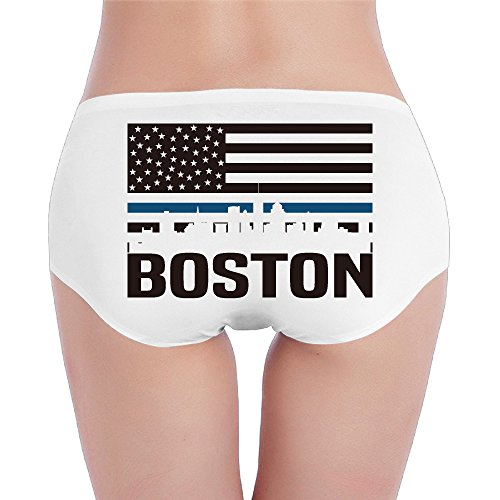 canada flag panties - 6