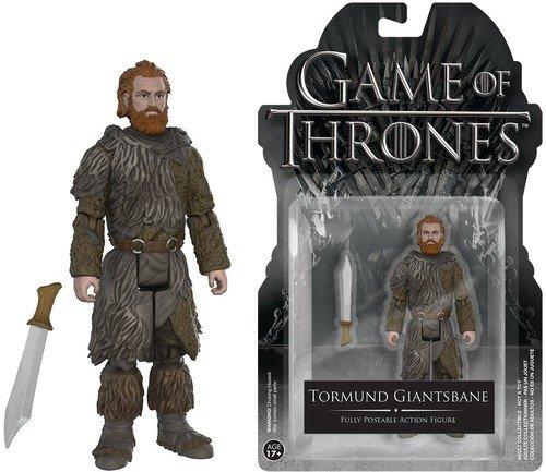 Game of Thrones - Tormund Giantsbane Funko 7249 Accessory Consumer Accessories Toys & Games