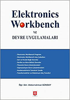 Descargar El Autor Torrent Elektronics Workbench Ve Devre Uygulamaları Kindle Lee Epub
