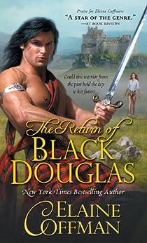 The Return of Black Douglas by [Coffman, Elaine]