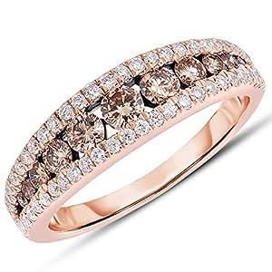 Mens Wedding Rings Browns