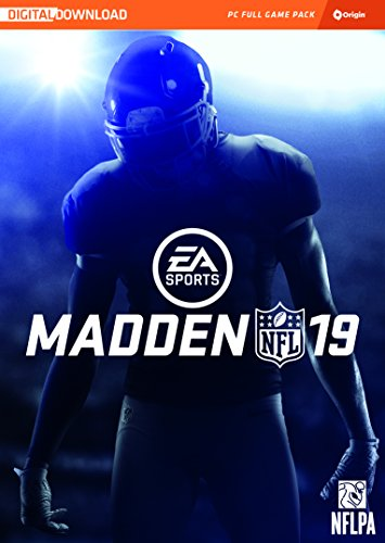 Madden 19 review: PC performance, port details, system