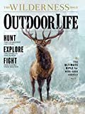 Magazines : Outdoor Life