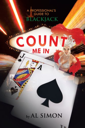 Count Me In: A Professional's Guide to Blackjack by Trafford Publishing