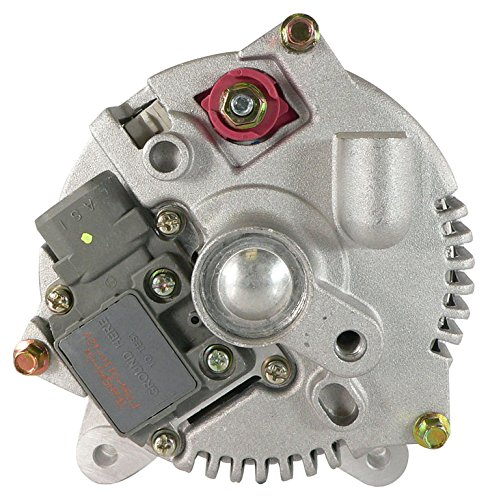 Grand Marquis 92 1992 321-1304 334-2241 7753 DB Electrical AFD0014 New Alternator For Lincoln Town Car Ford Crown Victoria 4.6L 4.6 92 93 94 1992 1993 1994 4.6L 4.6 Towncar Town Car 91 92 1991 1992