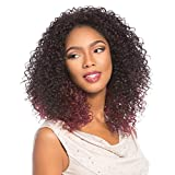 Sensationnel Synthetic Hair Wig Instant Fashion Wig Dara