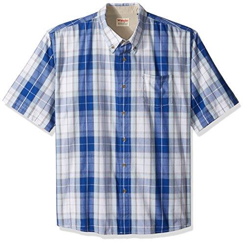 wrangler-mens-big-and-tall-authentics-short-sleeve-classic-plaid-shirt-bright-white-3xl
