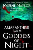 Goddess of Night (Amaranthine Book 9)