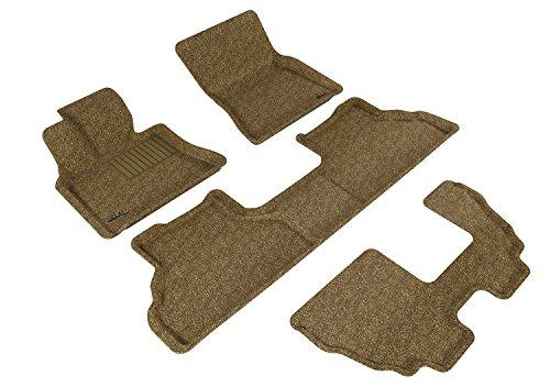 bmw x5 e70 rubber mats - 5