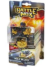 كيد ركس باتل نوكس- شخصية المحارب الاسود