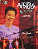 Wasabi: Adding Spice to Your Grooves (Book & CD)