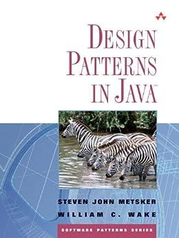 Design Patterns In C Steven John Metsker