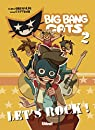 Big Bang Cats, tome 2 : Let's rock ! par Grimaldi