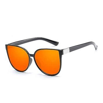 CCGKWW Gafas De Sol para Mujer Gafas De Sol con Ojo De Gato ...