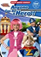 LazyTown - Anyone Can Be a Hero [DVD]