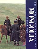 The Land and People of Mongolia, John S. Major, 0397323867