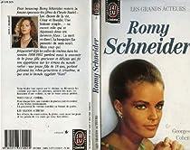 Romy Schneider par Cohen
