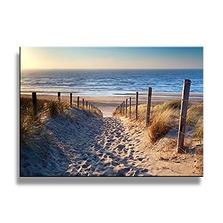 51vVuvfjDJL._SS450_ Beach Wall Art and Coastal Wall Art