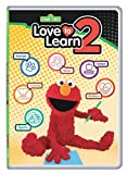 DVD : Sesame Street: Love to Learn 2