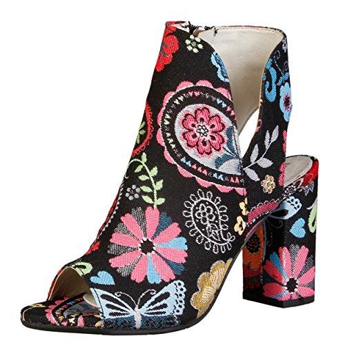 Made In Italia - FIORELLA Bottes et Boots Femme Talon 9 cm
