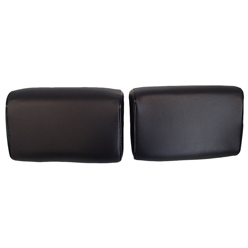 8G1007 USA Made Arm Rest Cushion Set Made For Caterpillar 943 953 963 973 D4H D5H Aftermarket Caterpillar