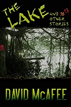 The Lake and 17 Other Stories by [Dalglish, David, McAfee, David]