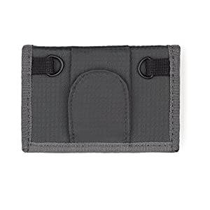 Tenba Reload Battery 2 Battery Pouch - Black (636-213)