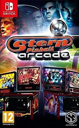 Stern Pinball Arcade: Amazon.es: Videojuegos