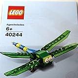 LEGO 40244 Dragonfly MINI Build Polybag set 37pcs
