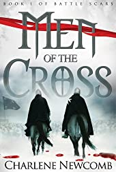 Men of the Cross (Battle Scars Book 1)
