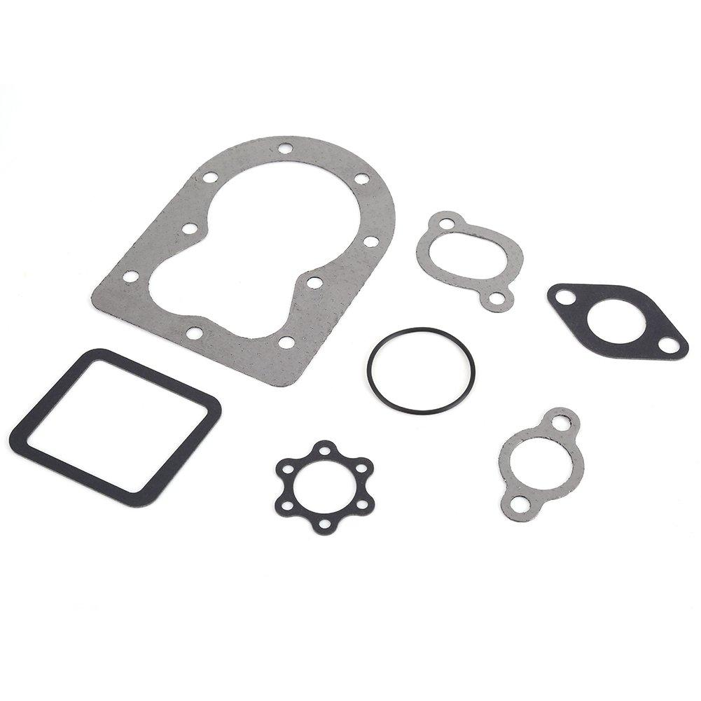 13pcs Engine Gasket Set Replacement Engine Gaskets Repair Kit ...