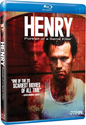 Henry: Portrait of a Serial Killer [Blu-ray]
