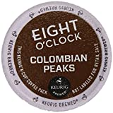 Eight O Clock Coffee, Colombian Peaks, 192 Count