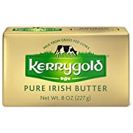 Kerrygold Pure Irish Butter, Salted, 8 oz