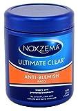 Noxzema Ult-Clear Anti-Blemish Pads 90 Count (3 Pack) Review
