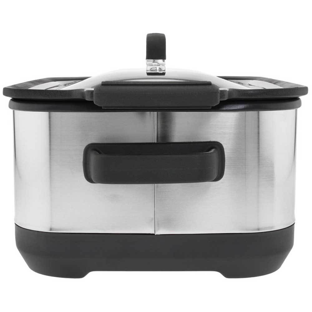 Breville BSC560XL Stainless-Steel 7-Quart Slow Cooker with EasySear Insert by Breville (Image #4)
