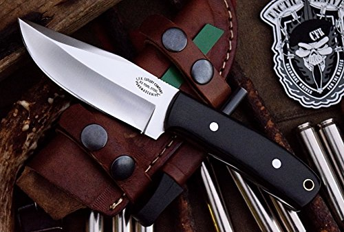 Knife Manufacturers Usa