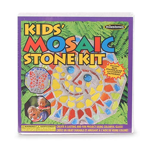 Midwest Products Kids' Mosaic Kit kids' mosaic -