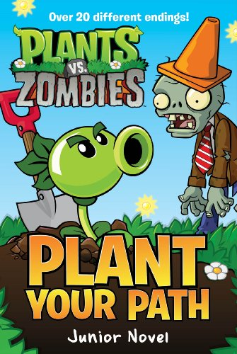 Plants vs. Zombies: Plant Your Path Junior