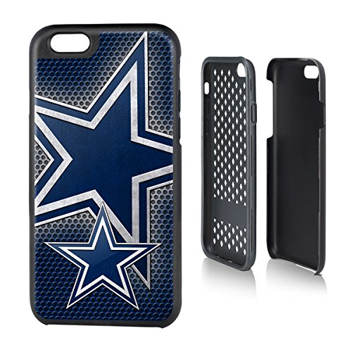 Case Nfl Dallas Cowboys (Hoot² NFL Dallas Cowboys iPhone 7 Case, Black)