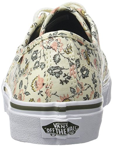Vintage Floral Damen Grape Wm Camden White Vans Stripe Off Sneaker Elfenbein Cw6Hq0gUx