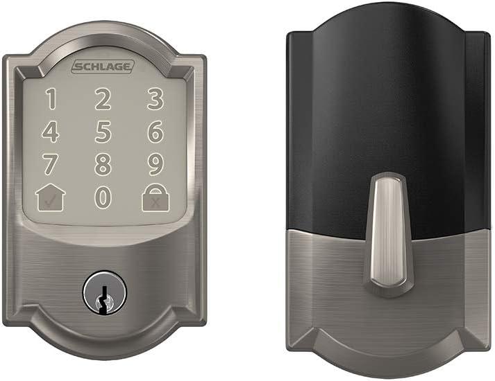 Schlage keyless door Lock