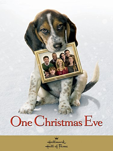 One Christmas Eve (For Hallmark Christmas A Family)