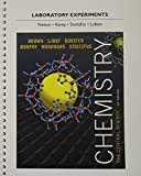 img - for Laboratory Experiments for Chemistry: The Central Science (13th Edition) book / textbook / text book