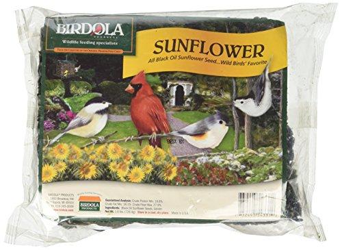 Birdola Sunflower (Birdola 54330 Seed Cake)