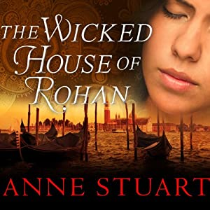 The Wicked House of Rohan Audiobook