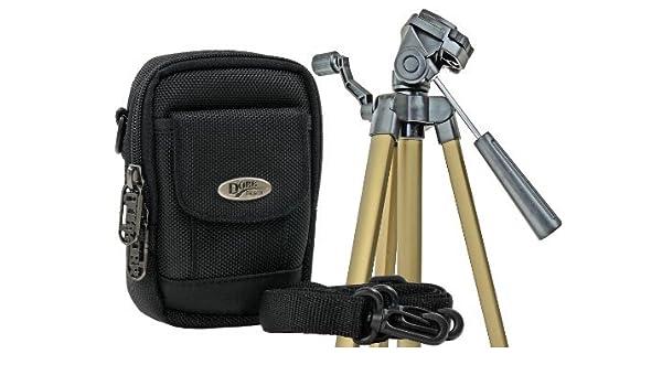 Progallio - Funda para cámara de fotos (funda antilluvia integrada ...